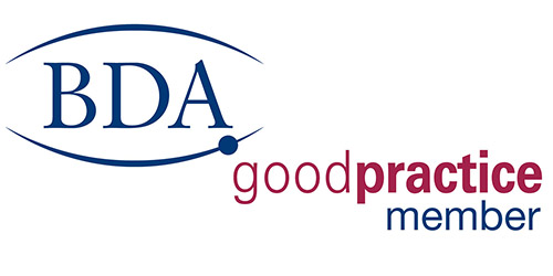 Members of the British Dental Association (BDA) Good Practice Scheme